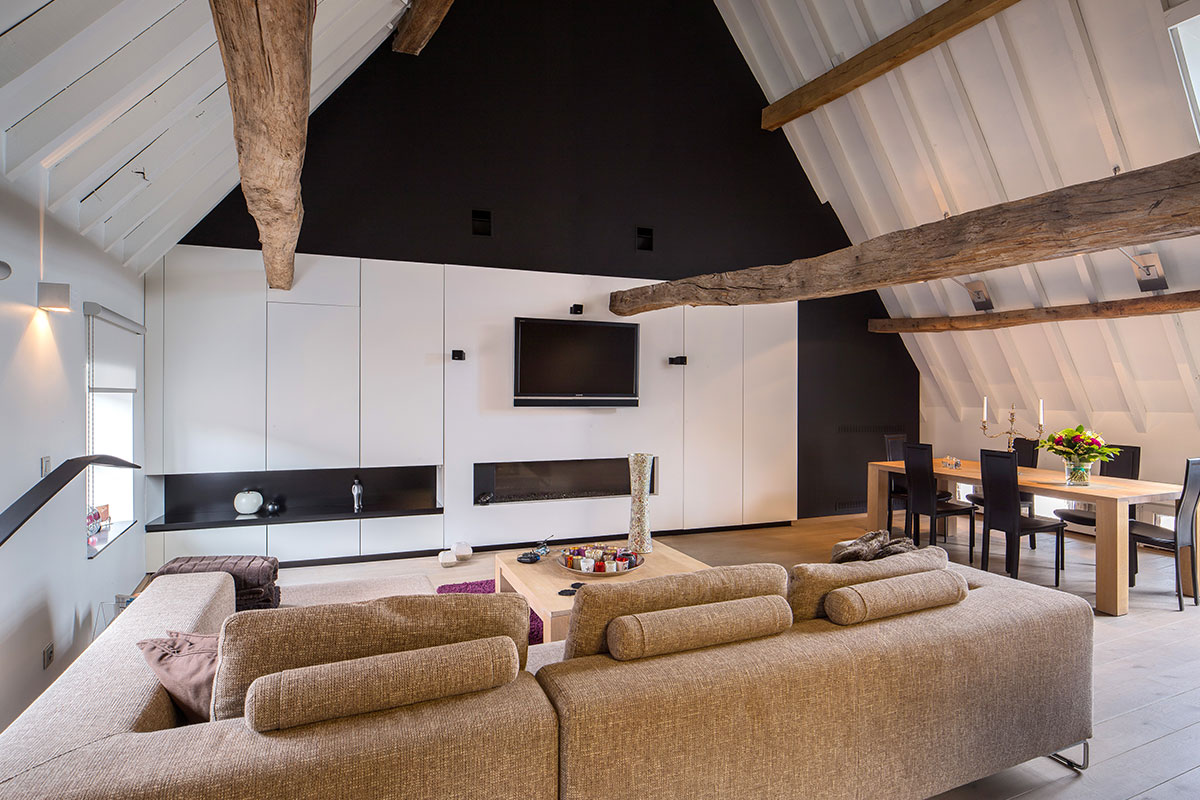 Interieur architect Borgloon